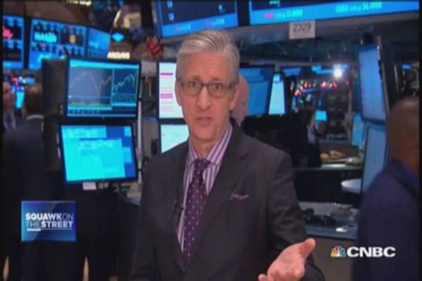 Pisani: Airlines making money