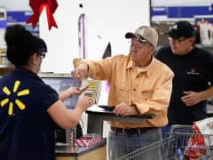 Shoppers Walmart