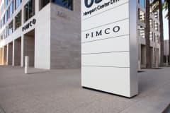 PIMCO headquarters building