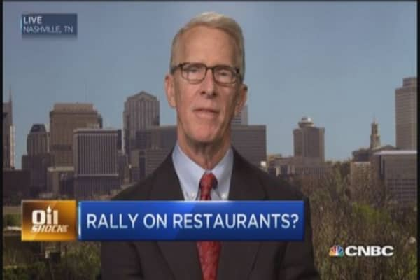 Top restaurant stock picks: JACK, BWLD & more