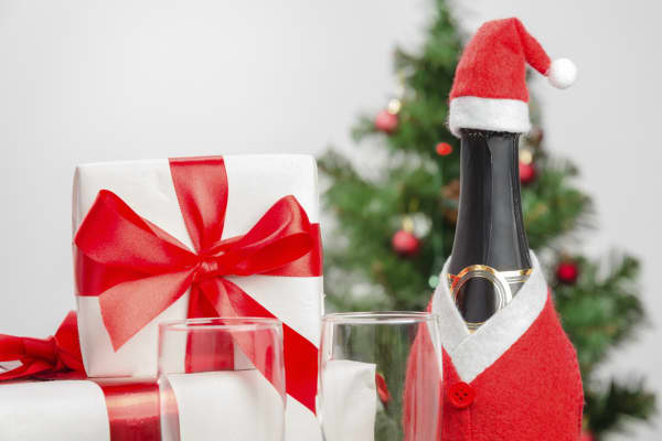 Booze Tech holiday gifts