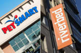 PetSmart and Riverbed Technologies
