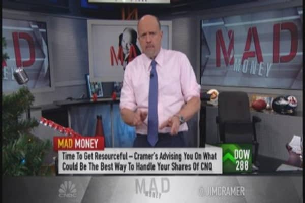 Cramer: If you can't beat these stocks, buy them