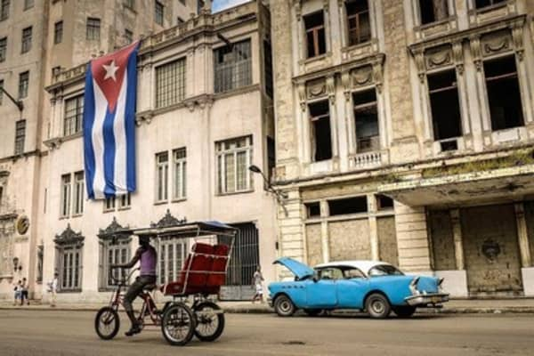 New chapter for US-Cuba relations