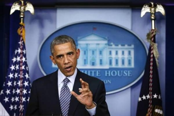 Obama: Sony made a 'mistake' pulling 'The Interview'