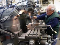Chicago Manufacturing Index