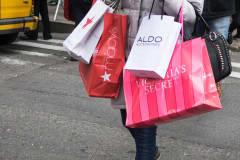 Shopper retail sales
