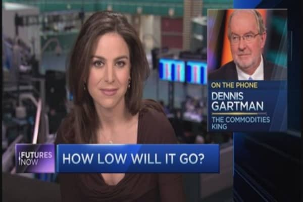 If you buy one thing in 2015, buy this: Gartman