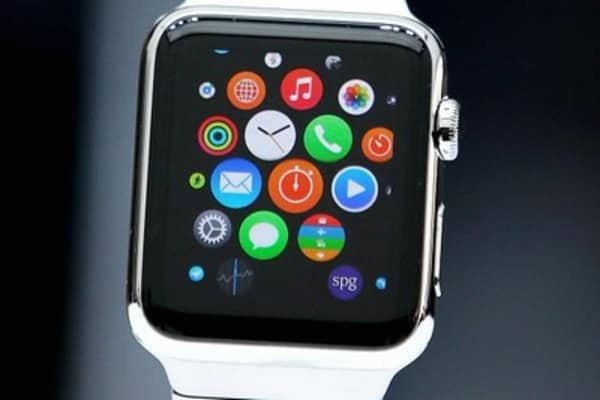Apple Watch not a 'home run product'?