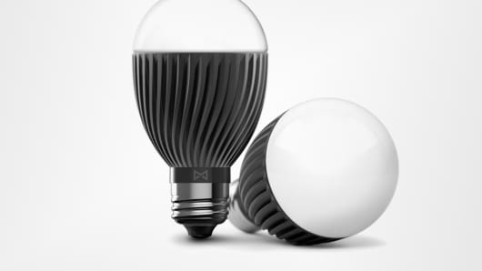 Bolt bulb by Misfit Wearables
