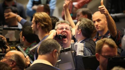Options trader jobs chicago