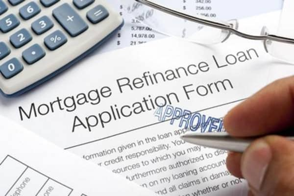 Why you might want to refinance
