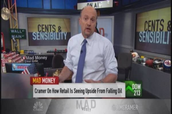 Cramer: At last, a rational stock market
