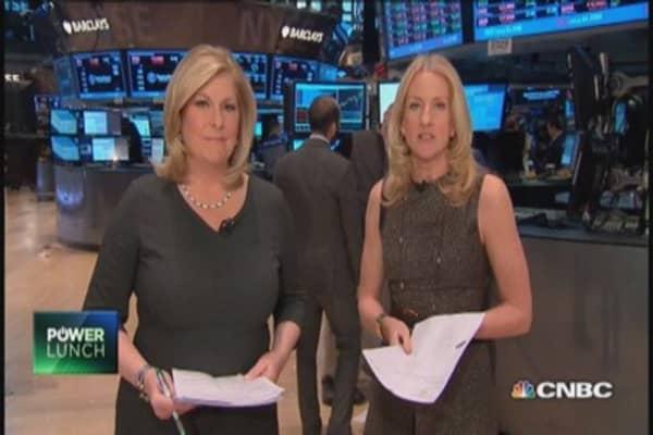 Traders eye market swings