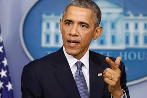 Obama's big political 'whiff': Ian Bremmer