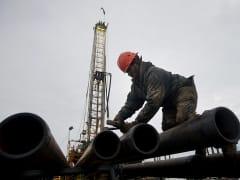 oil production