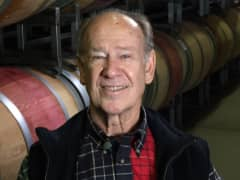 Dennis Groth, Groth Vineyards & Winery