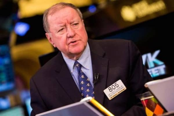 Cashin says: Trouble, trouble everywhere