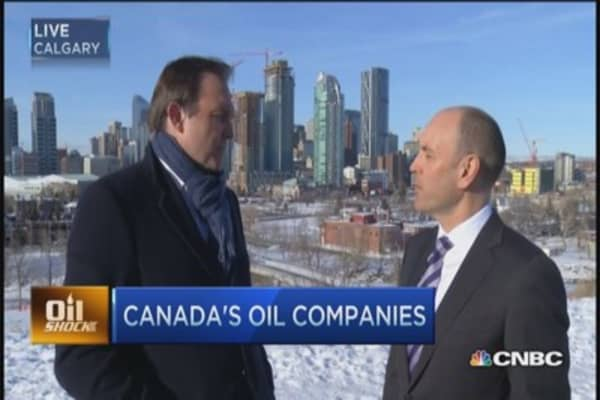 FirstEnergy CEO: Wave of oil M&A ahead