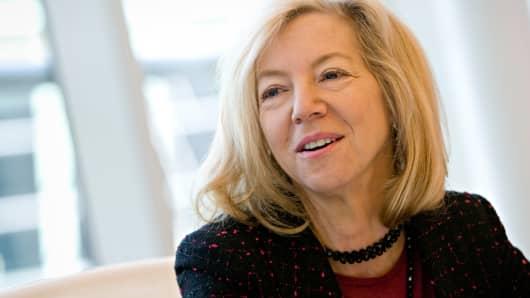 Amy Gutmann, University of Pennsylvania