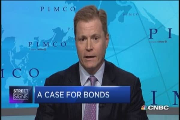 Bank loan market compelling: Bond pro