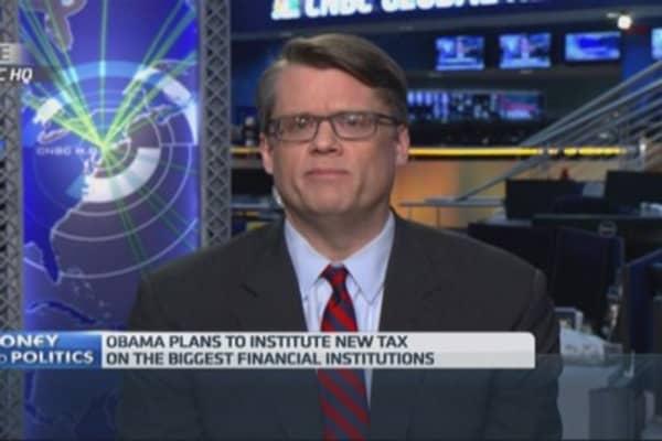 Obama to tackle America's economy