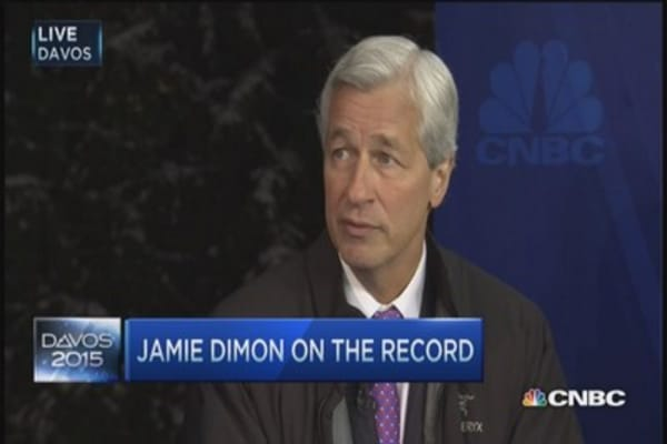 America needs to fix inner-city education: Dimon