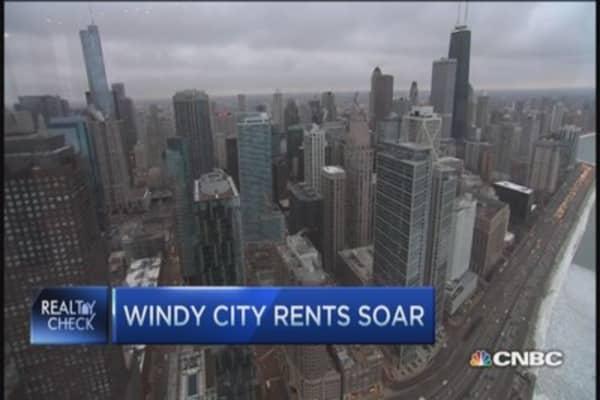 Inside Chicago luxury
