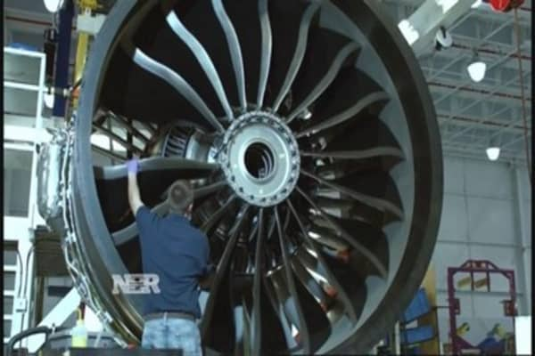 GE faces energy headwinds