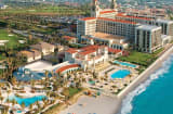 The Breakers Palm Beach resort