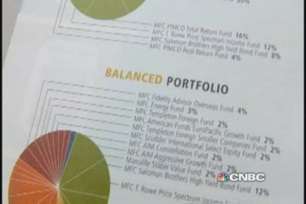 Ranks of 401(k) millionaires surge