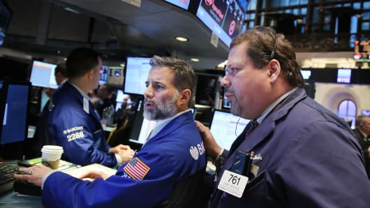 Why Wall Street is scoffing at 'flash crash' bust