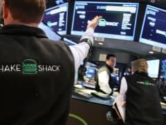 Shake Shack IPO NYSE