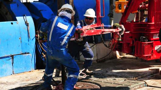 oil production crude oil exploration