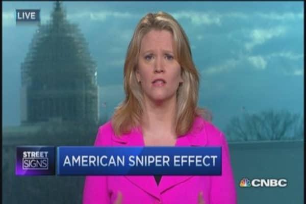 Does 'Sniper' predict election success?