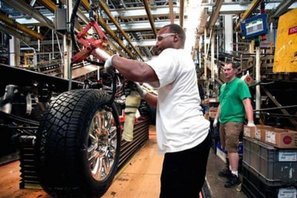 Troubleshooting the US economy