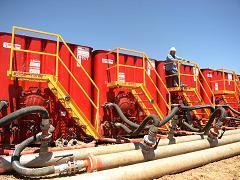 Anadarko Petroleum oil