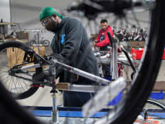 Bicycle Corporation of America workers jobs
