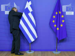Greece European Union EU