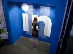 LinkedIn offices
