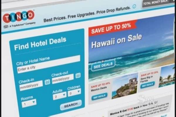 Save Me: Vacation savings