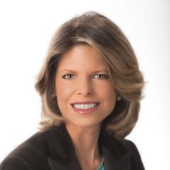 Jennifer Openshaw, Executive Director of the Financial Women's Association.