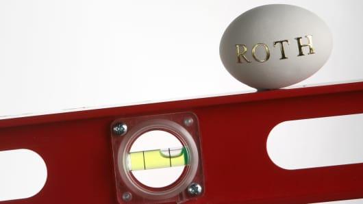 Roth IRA Retirement