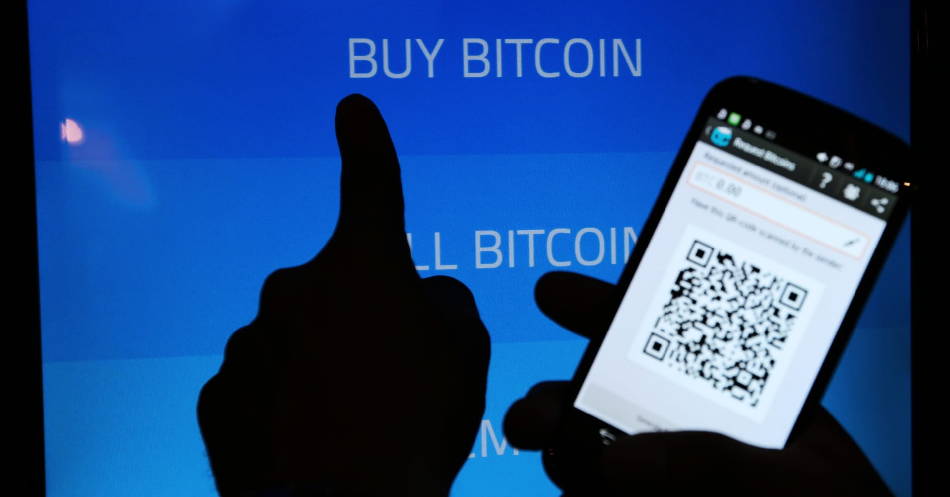 Bitcoin shrugs off rejection by US regulators
