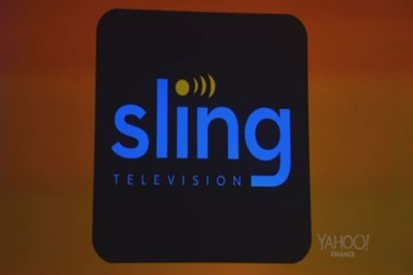 Sling TV calls out to cord cutters