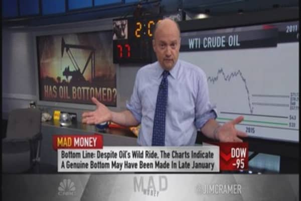 What's next for oil?