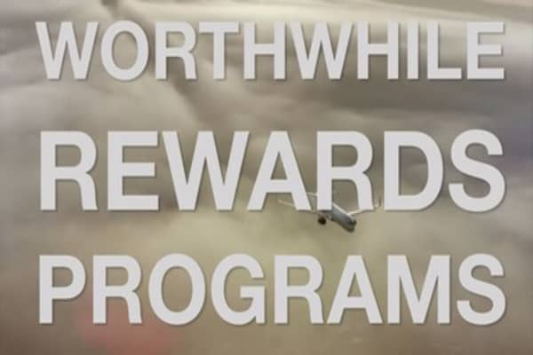 Don't miss these rewards programs