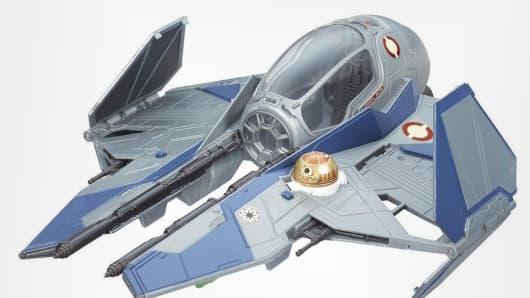 Hasbro Star Wars toy