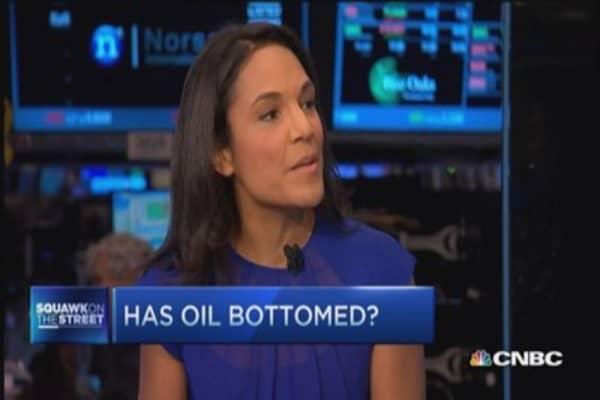 Copper will rebound with oil: Pro