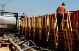 Anadarko Petroleum fracking oil